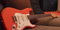 Fender 60 Mtech handmade