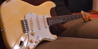 Fender strat 79